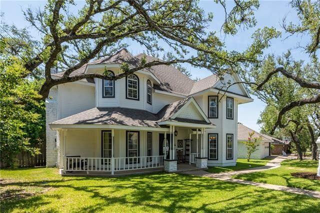403 Shady Oak Dr, Georgetown, TX 78628