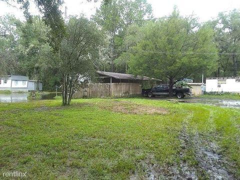 Photo of 131 Se 411th St, Cross City, FL 32628