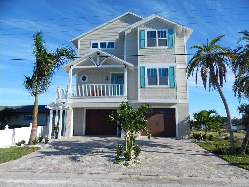 239 144th Ave, Madeira Beach, FL 33708