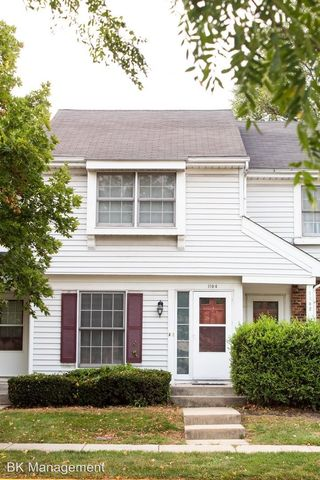 Photo of 1104 Anthrop Dr Unit N, West Lafayette, IN 47906