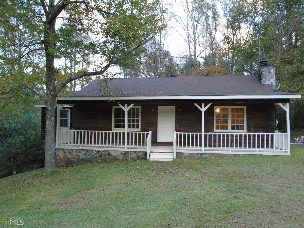 123 Forest Ln, Barnesville, GA 30204