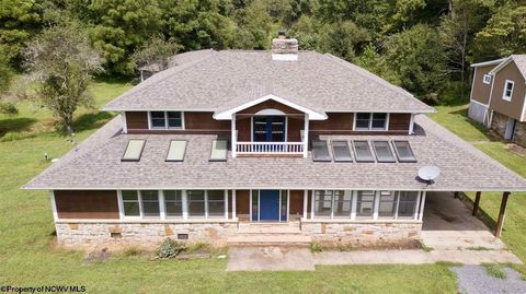 Photo of 119 Haystack Ln, West Union, WV 26456