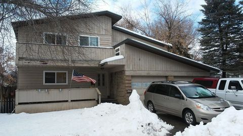 Photo of 152 S F St, Lakeview, OR 97630