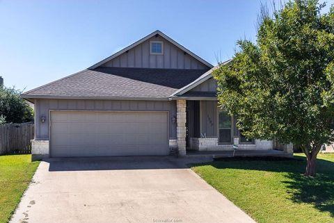 1593 Wimberly Pl, Bryan, TX 77802