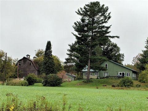 Photo of 4263 N Pieper Rd, Weyerhaeuser, WI 54895