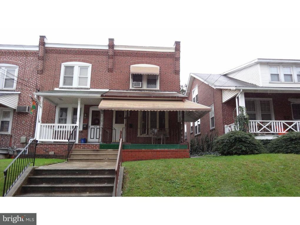 922 Stanbridge St Norristown, PA 19401