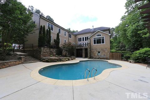 Raleigh, NC Houses for Sale with Swimming Pool - realtor.com®