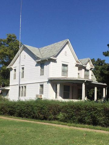 Photo of 2218 Avenue E, Wilson, KS 67490