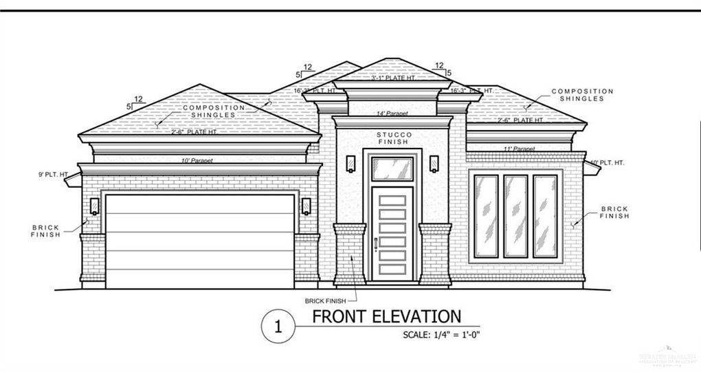 5904 Pelican Ave, McAllen, TX 78503 on thorne bay house plan, shenandoah house plan, grouse house plan, renaissance house plan, elm grove house plan,