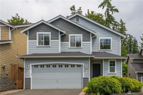 Pepperwood Grove Condominiums Bothell Wa Recently Sold