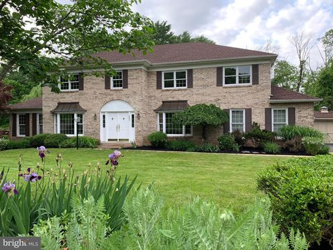 503 Hogan Ct,                    Doylestown,                   PA                   18901