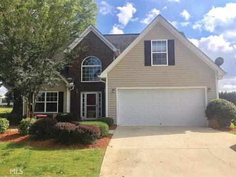 4600 Atlanta Hwy, Rutledge, GA 30663