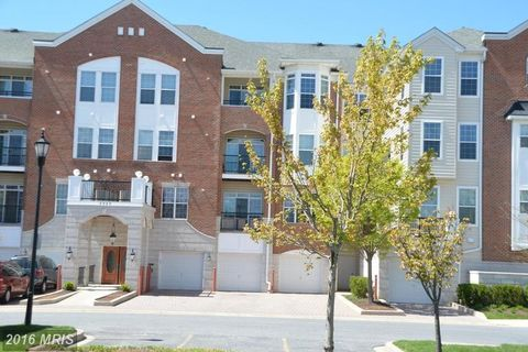 5920 Great Star Dr Unit 405, Clarksville, MD 21029
