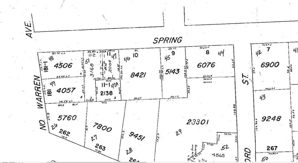 70 Spring St, Brockton, MA 02301