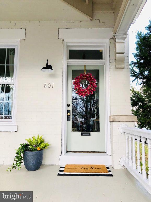 801 N Duke St, Lancaster, PA 17602
