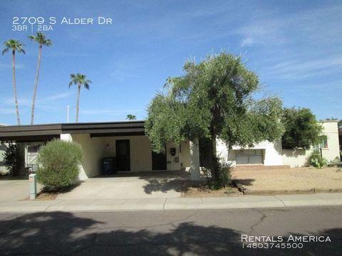 Photo of 2709 S Alder Dr, Tempe, AZ 85282