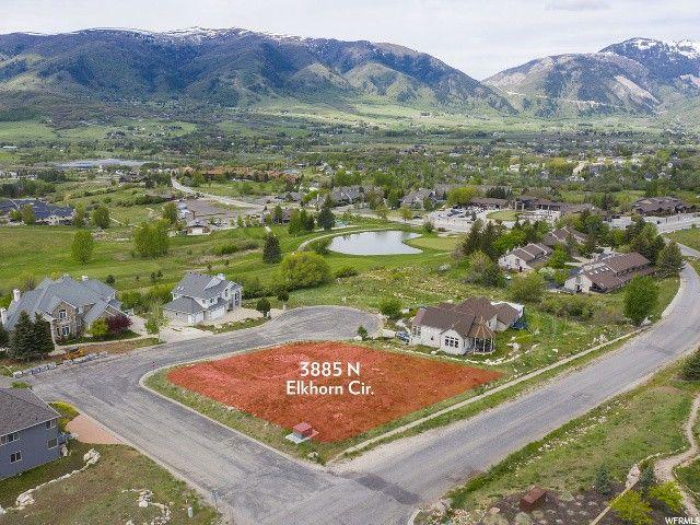 3885 N Elkhorn Cir Lot 24 Eden, UT 84310