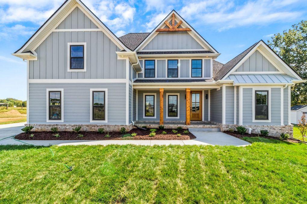 37 Whitewood Farm, Clarksville, TN 37043