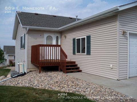 Photo of 889 E Minnesota St Apt A, Rapid City, SD 57701