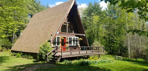 Photo of 227 Victory Dr, Weathersfield, VT 05030