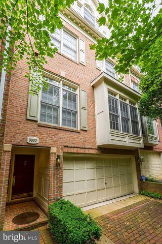 Photo of 3902 Hillandale Ct Nw, Washington, DC 20007