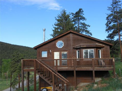Photo of 479 N Pine Dr, Bailey, CO 80421