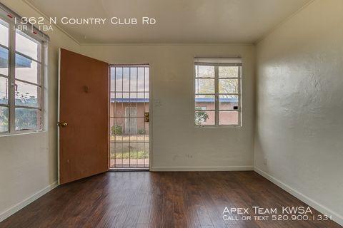 Photo of 1362 N Country Club Rd, Tucson, AZ 85716