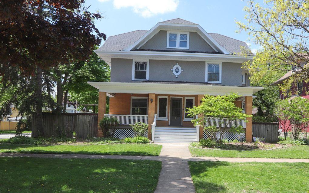 735 S Kenilworth Ave Oak Park, IL 60304