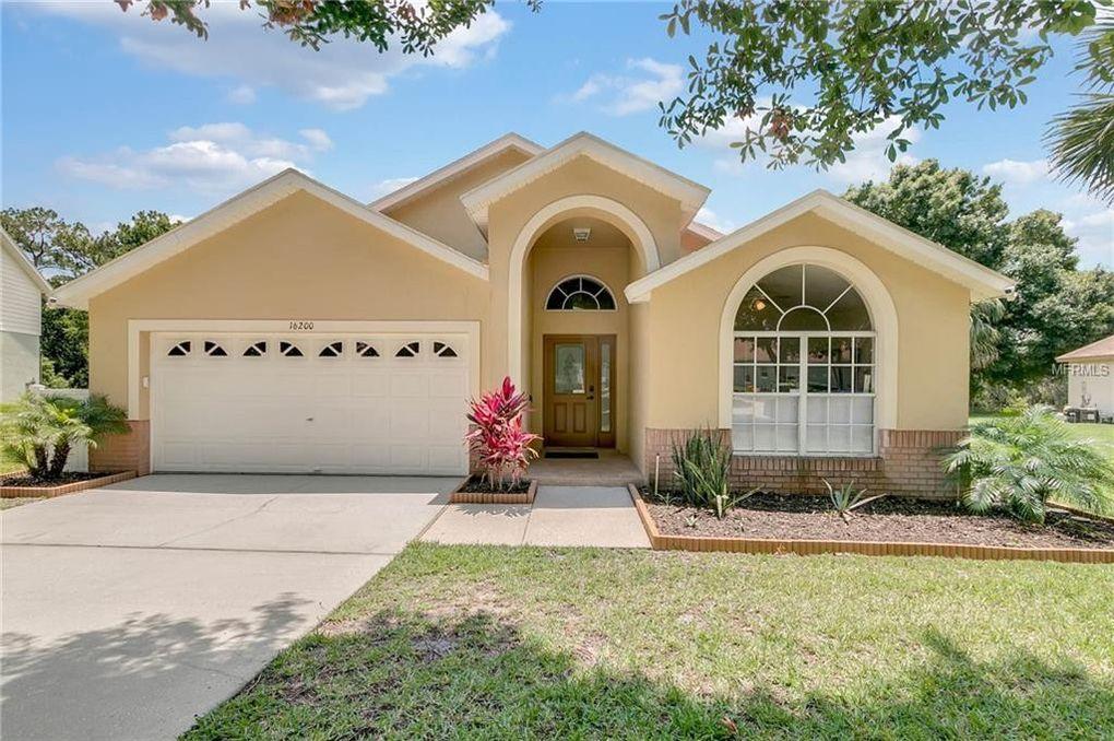 16200 Magnolia Hill St, Clermont, FL 34714