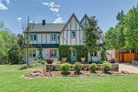 oklahoma city ok houses for sale with basement