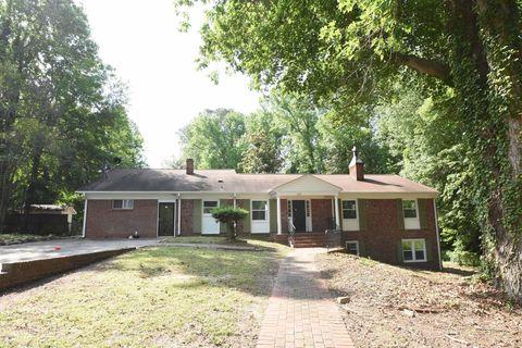 Photo of 1717 Morningside Cir, Greenville, NC 27858