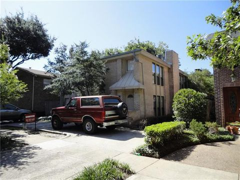 Photo of 3459 Mc Farlin Blvd Apt C, University Park, TX 75205