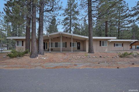 1381 Walkup Rd South Lake Tahoe CA 96150