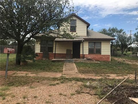 1508 Avenue G, Anson, TX 79501