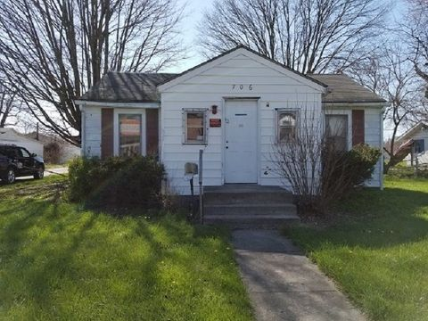 Photo of 706 S Western Ave, Marion, IN 46953