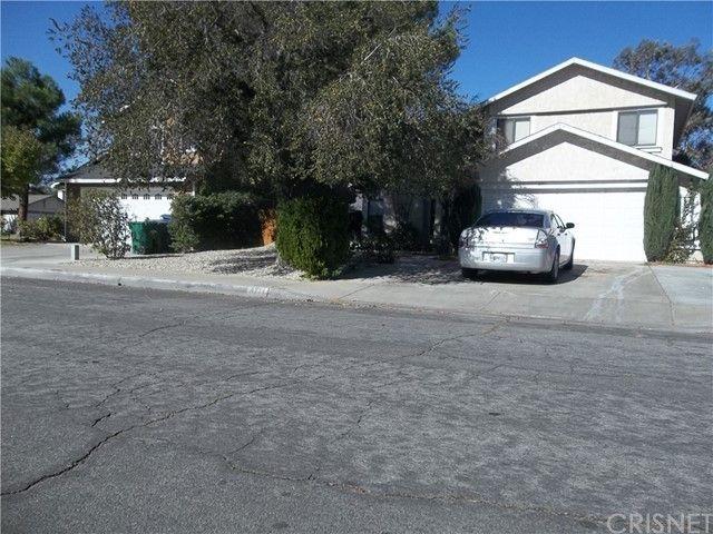 4711 Karling Pl Palmdale, CA 93552