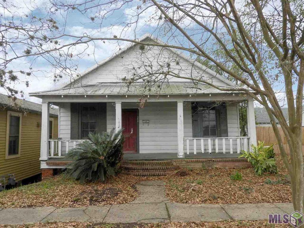 637 Royal St Baton Rouge, LA 70802
