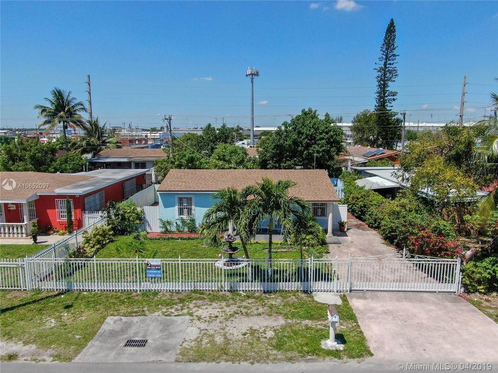 9460 Nw 35th Ct, Miami, FL 33147