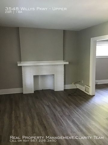 Photo of 3548 Willys Pkwy Unit Upper, Toledo, OH 43612