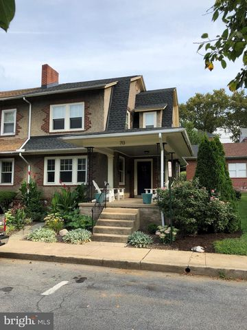 Photo of 713 Holland Sq, West Reading, PA 19611