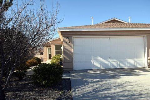 Photo of 339 Via Vista Street St Se, Albuquerque, NM 87123