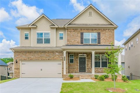 Photo of 1350 Oberlin Ter, Braselton, GA 30517