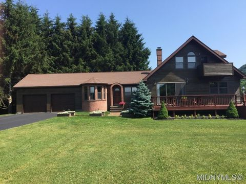 119 Mountain Rd, West Winfield, NY 13491