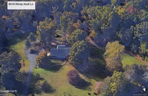 6329 Windy Knoll Ln, Mint Hill, NC 28227