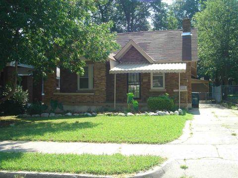 Photo of 898 N Evergreen St, Memphis, TN 38107