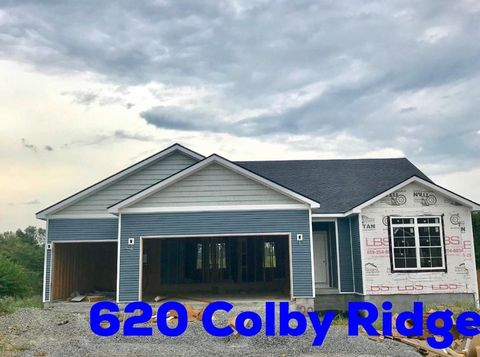Photo of 620 Colby Ridge Blvd, Winchester, KY 40391