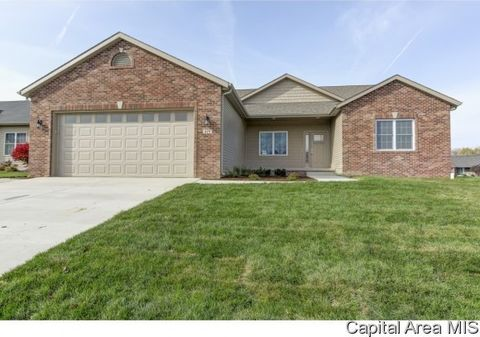 419 Parkview Dr, Rochester, IL 62563