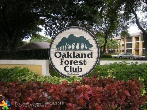 3047 N Oakland Forest Dr Apt 101, Oakland Park, FL 33309