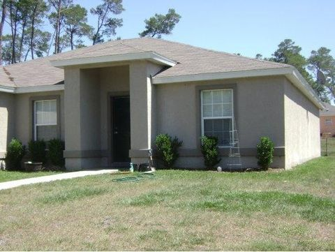 148 Marion Oaks Trl, Ocala, FL 34473