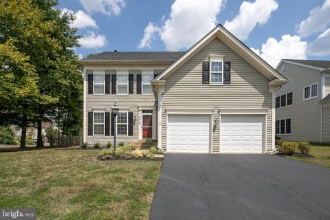 Photo of 12218 Bolter Ln, Bristow, VA 20136